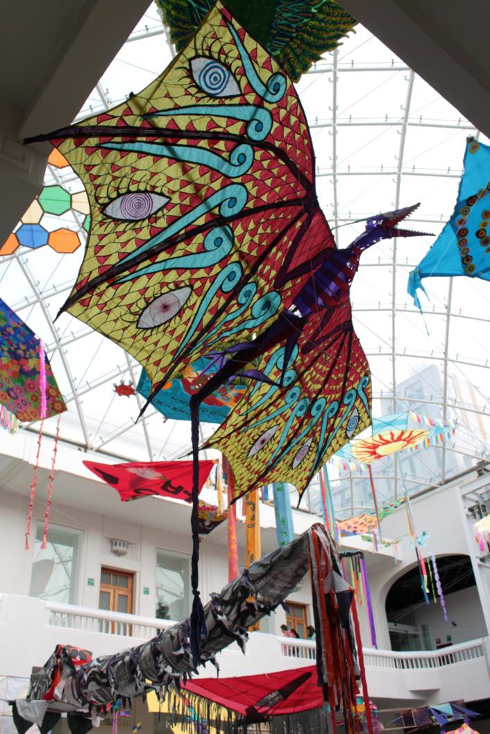 Diy Kite Plans - House Design And Decorating Ideas