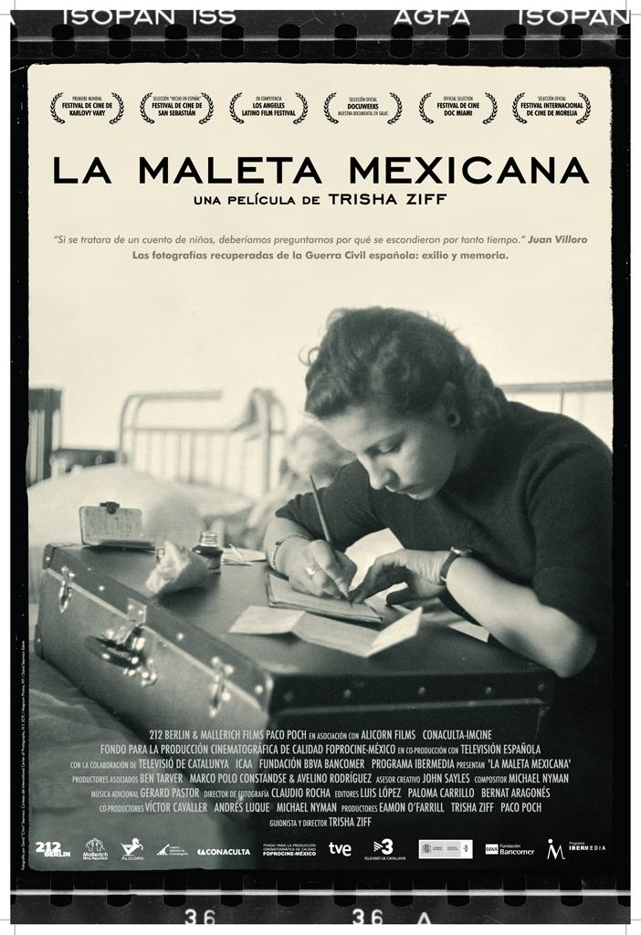 Cuartoscuro la maleta mexicana en casa del lago - La casa de las maletas ...