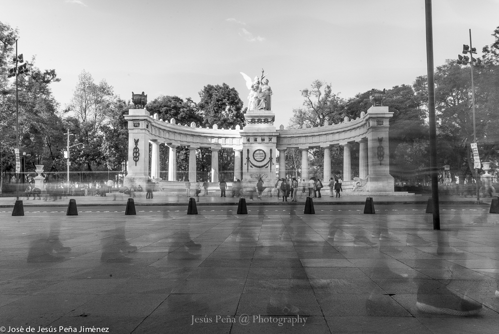 © José de Jesús Peña Jiménez